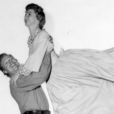 Muere Norma Doggett a los 94 años de edad