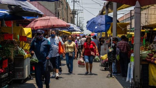 Foto: Inflación sube en primera quincena de mayo en México; a tasa anual fue de 2.83%.
