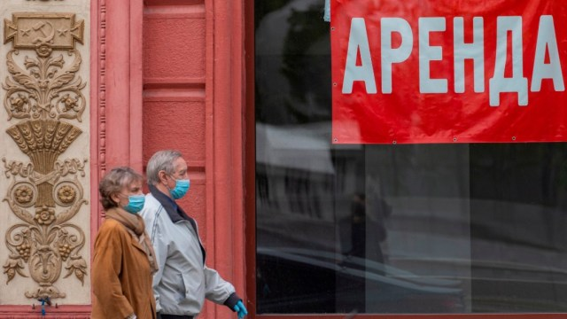 OMS advierte que primera ola de la pandemia de coronavirus no ha terminado