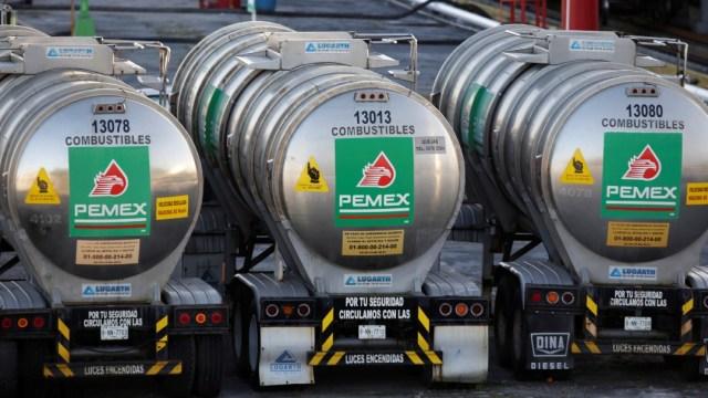 Foto: Pemex suma 195 muertes por coronavirus y mil 431 casos
