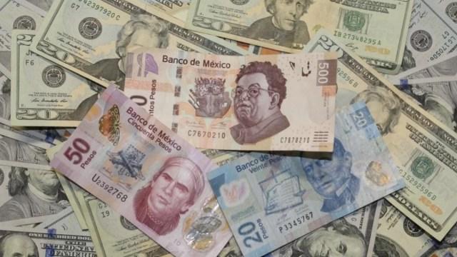 Precio del dólar hoy 15 de mayo de 2020