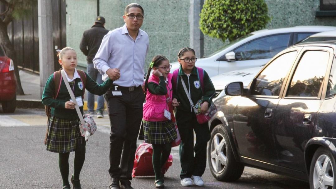Foto: Profeco descarta aumento de colegiaturas en escuelas por crisis de coronavirus