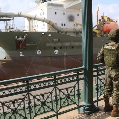 AMLO: Puertos marítimos se limpiarán de corrupción como en las aduanas