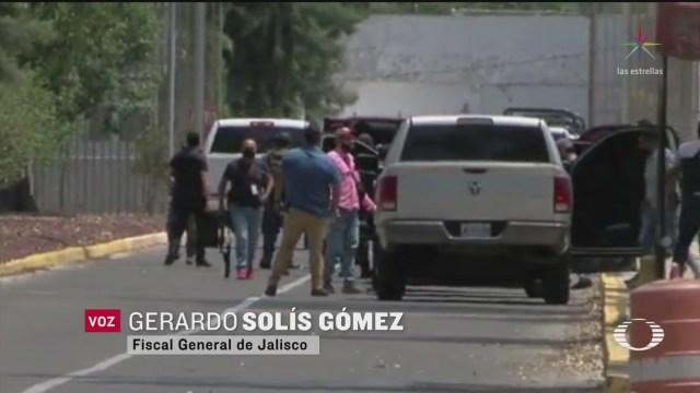 Riña en penal de Puente Grande, Jalisco, deja 8 muertos