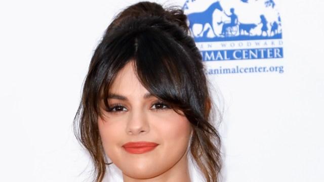 FOTO: Selena Gomez manda emotivo mensaje a graduados inmigrantes, el 24 de mayo de 2020