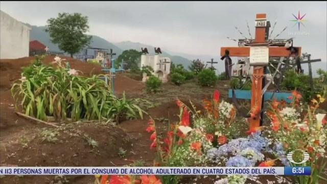 suman 113 muertos por consumir alcohol adulterado en mexico