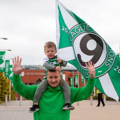 Suspenden definitivamente liga escocesa de futbol; declaran al Celtic campeón