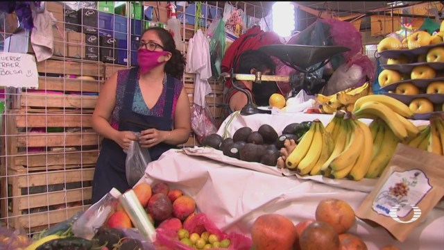 CDMX ofrece créditos por 25 mil pesos a tianguistas