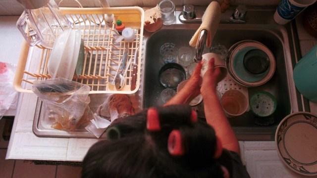 Trabajadoras del hogar en México pierden trabajos por COVID