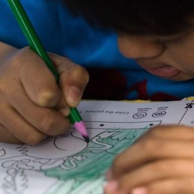 Gobierno de CDMX dará apoyo adicional de 500 pesos a niños por coronavirus