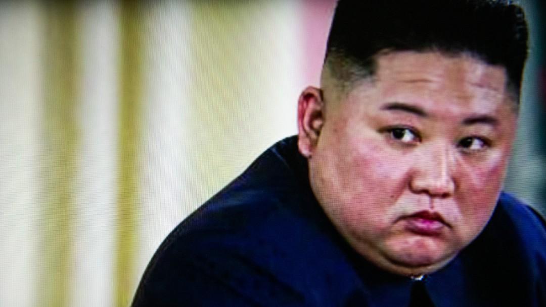 Foto; Senador de Corea del Sur asegura que Kim Jong-un está muerto