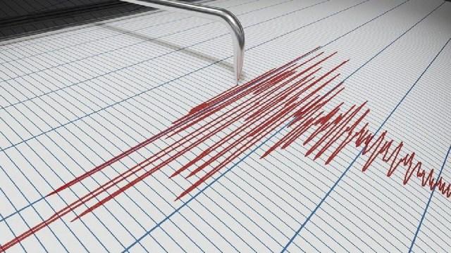 Un sismo de magnitud 5.2 se registra en Chile
