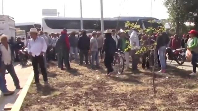 Falso rumor por COVID-19 provoca movilizaciones y bloqueos en Zitácuaro