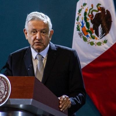 Gobierno de México prevé que AMLO visite a Trump después del 4 de julio