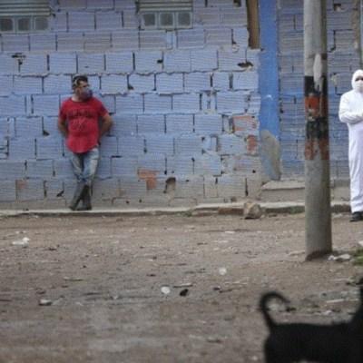 AMLO pide a mexicanos perder el miedo al COVID-19 y salir para reactivar economía
