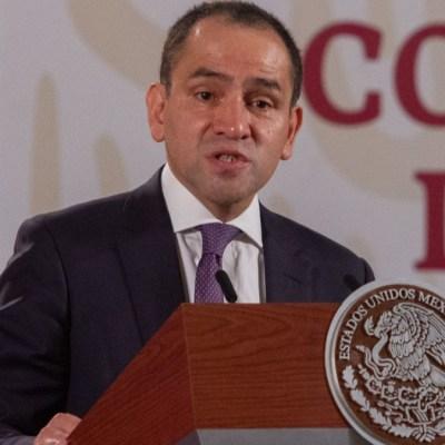 Finanzas de México, con déficit de más de 6 mdd a mayo de 2020: Hacienda