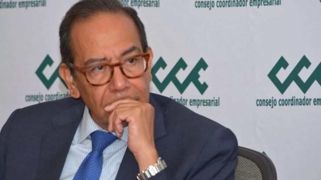 Aún sin apoyo del gobierno, empresas saldrán adelante: CCE