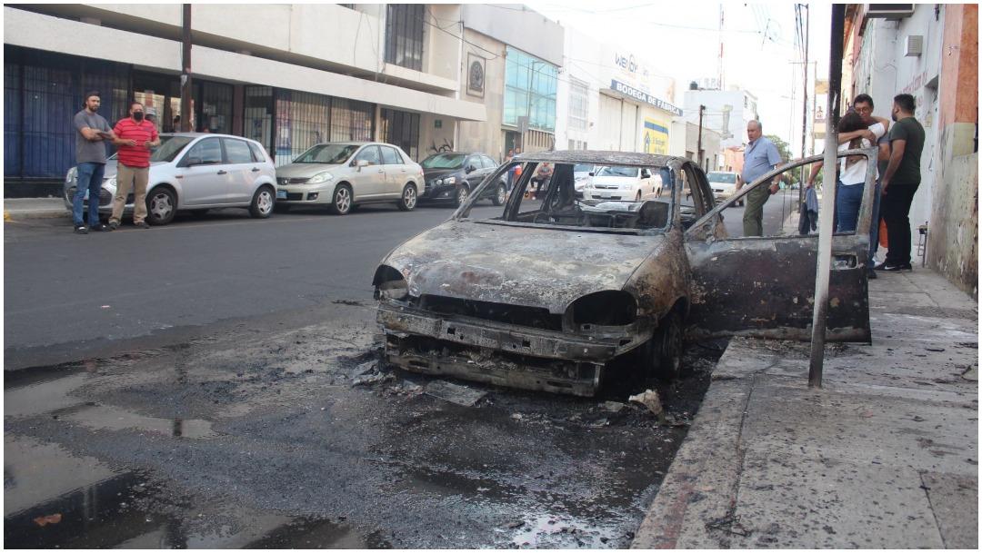 Foto: Emiten alerta de seguridad tras hechos violentos en Guanajuato, 21 de junio de 2020 ( ESPECIAL /CUARTOSCURO.COM)