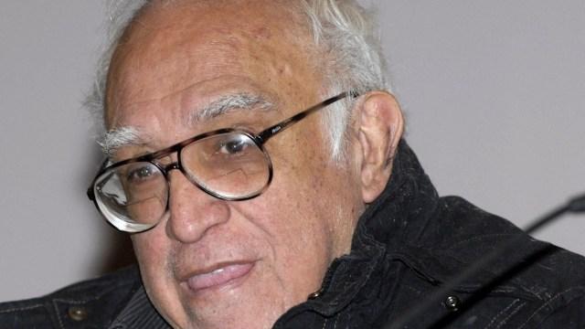 Fotografía de archivo que muestra al escritor mexicano Carlos Monsiváis. (Foto: EFE/archivo)