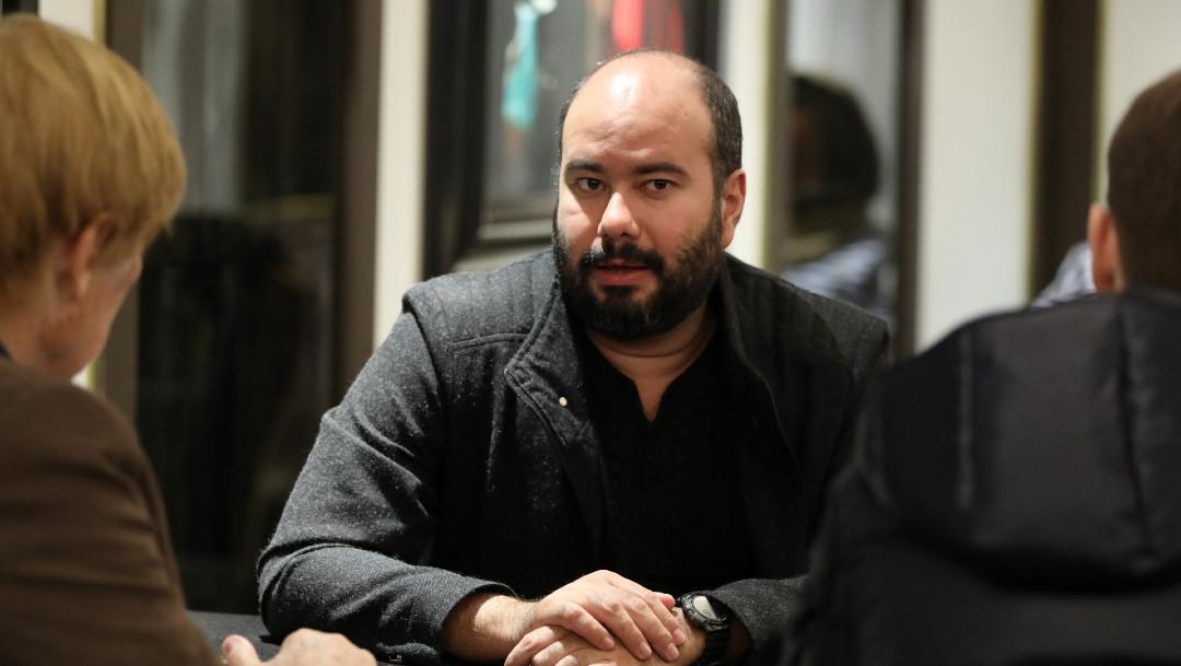 Ciro Guerra, director colombiano, acusado de violencia sexual