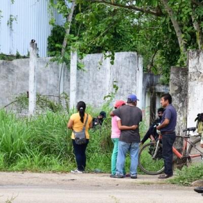 Conmoción en Acayucan, Veracruz, por el secuestro y asesinato de un niño de 10 años