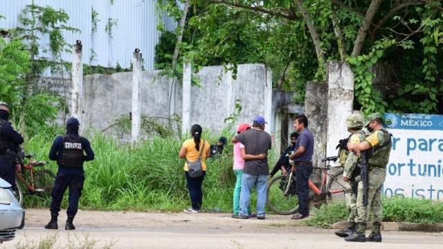Secuestran y asesinan a niño de 10 años en Veracruz