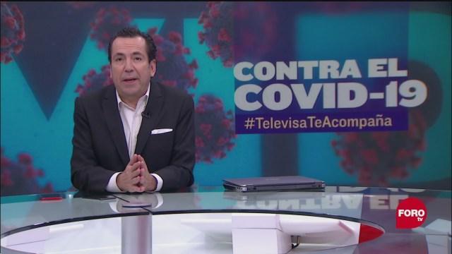 contra el covid 19 televisateacompana segunda emision 25 de junio de