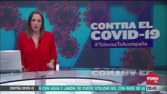 contra el covid 19 televisateacompana segunda emision 29 de junio de