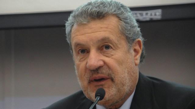 Marcos Martínez, nuevo presidente de la BMV