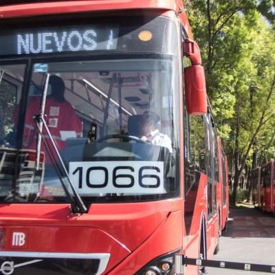 Anuncian nueva línea del Metrobús de CDMX en Circuito Interior