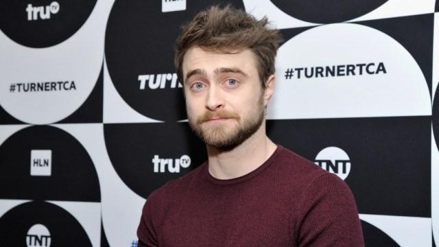 FOTO: Daniel Radcliffe le responde JK Rowling por comentarios sobre género, el 9 de junio de 2020