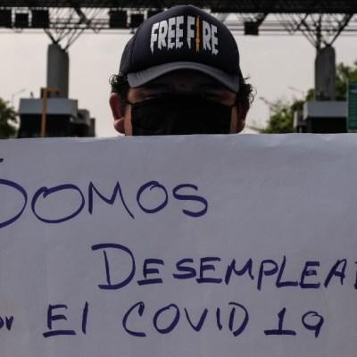 Tasa de desempleo en México baja al 4,2 %; hay más informalidad y subocupación