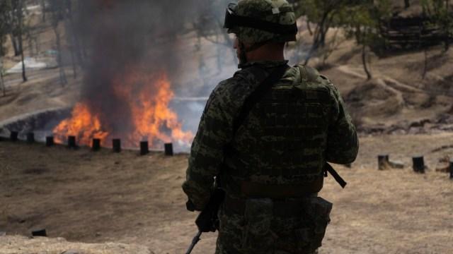 Cárteles mexicanos se fortalecen en Colombia por coronavirus