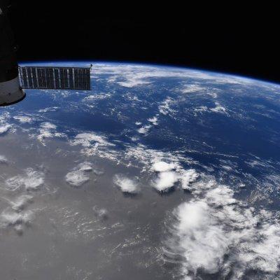 Enorme nube de polvo del Sahara cubre el Caribe y se dirige a México