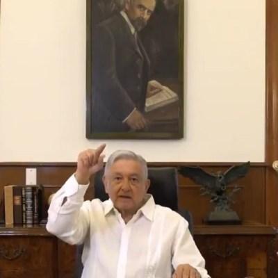 Economía en México comienza a mostrar signos de recuperación: AMLO