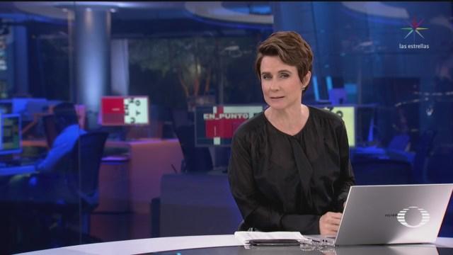 En Punto Denise Maerker Televisa Programa Completo 1 Junio 2020