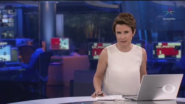 En Punto Denise Maerker Televisa Programa Completo 2 Junio 2020