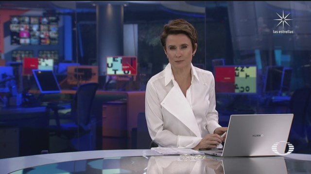 En Punto Denise Maerker Televisa Programa Completo 23 Junio 2020