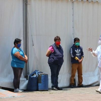 Jalisco aplicará 'tolerancia cero' para evitar crecimiento de COVID-19