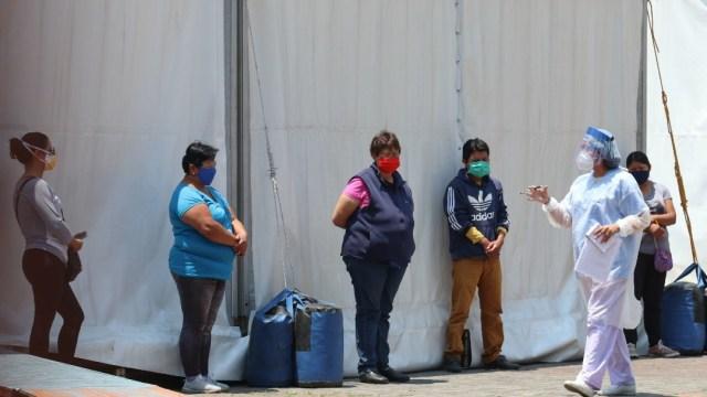 Jalisco aplicará 'tolerancia cero' para detener COVID-19