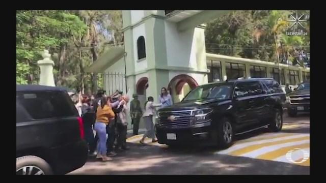 familiares de desaparecidos en veracruz reclaman a amlo atencion a peticiones
