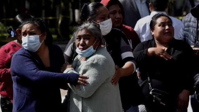 Las autoridades confirmaron 3 muertos en atentado contra Omar García Harfuch, secretario de Seguridad de la CDMX