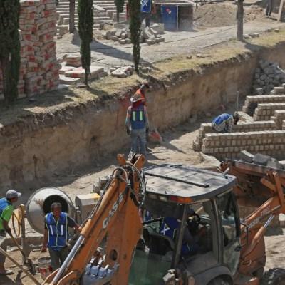 Encuentran 215 cuerpos en fosas clandestinas cerca de Guadalajara