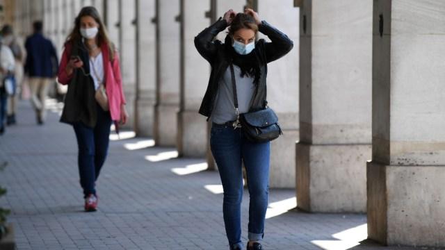 FOTO: Francia reduce restricciones de viaje implementadas por COVID-19 a sus ciudadanos, el 02 de junio de 2020