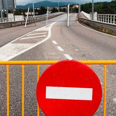 España reabrirá el 21 de junio sus fronteras, excepto con Portugal, tras coronavirus