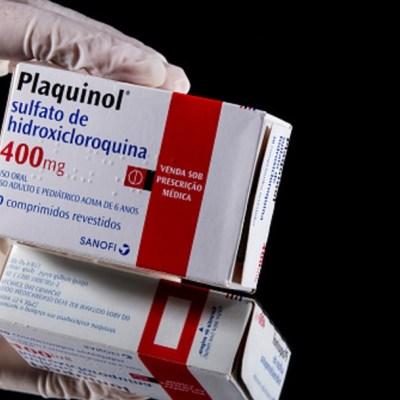 OMS reanudará ensayos clínicos con hidroxicloroquina contra COVID-19