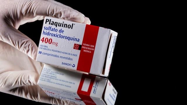 Foto: OMS reanudará ensayos clínicos con hidroxicloroquina contra COVID-19, 3 de junio de 2020, (Getty Images, archivo)