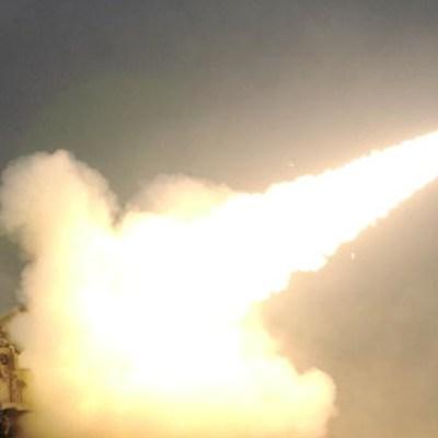 Cohetes impactan cerca de la embajada de EEUU en Irak