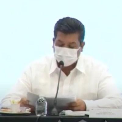 Gobernador de Tamaulipas pide a la federación coordinación fiscal por COVID-19