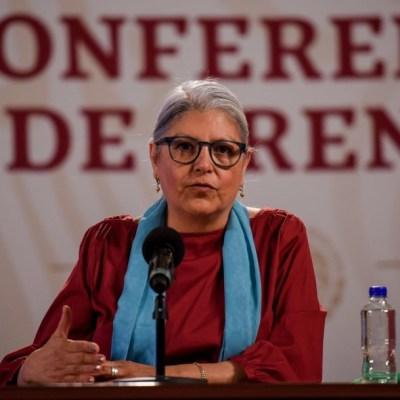 México mantendrá actividades esenciales en caso de rebrote por COVID-19, asegura Economía